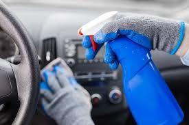 نصائح مهمة لتعقيم سيارتك ضد فيروس كورونا