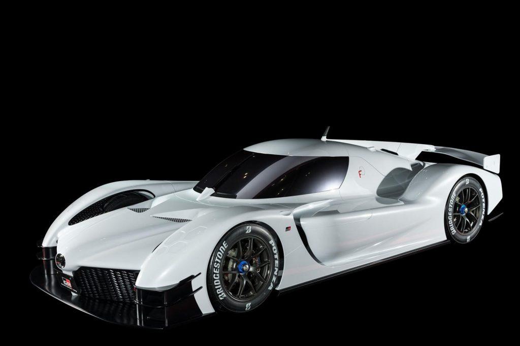 تويوتا تخطط للكشف عن سيارة خارقة جديدة بـ 10.5 مليون ريال