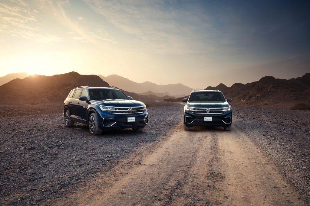 شركة علي وأولاده الوكيل الرسمي لسيارات فولكس واجن في أبوظبي تقدمّ عروض…